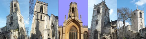 City Centre Churches