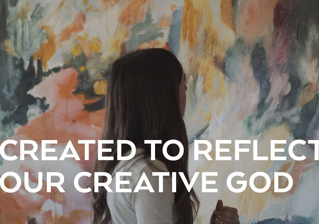 Touch Base September 2020 – God and the Creative Arts