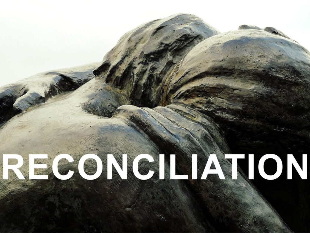 Touch Base November 2020 – Reconciliation