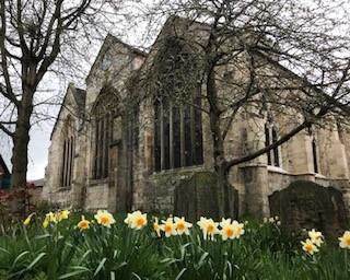 st denys church walmgate